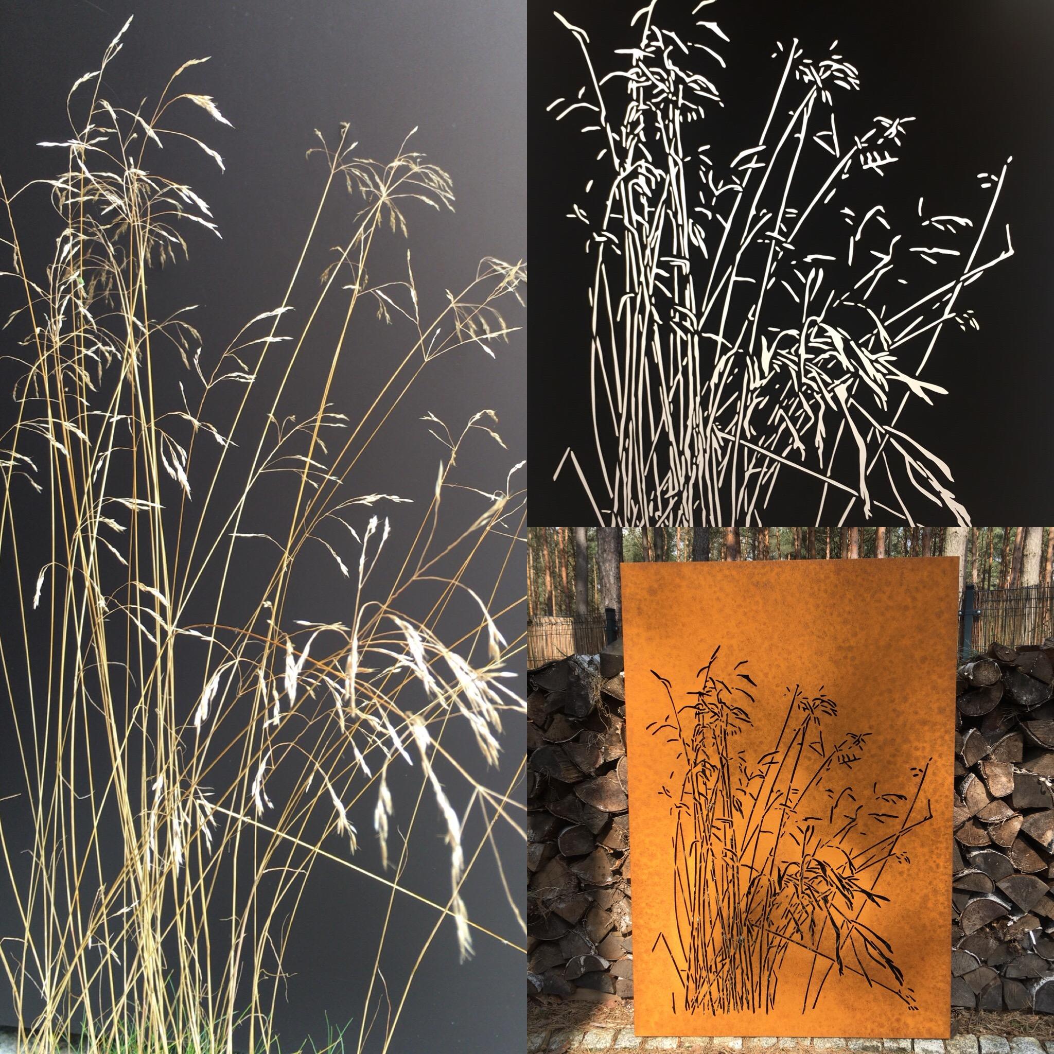 Obraz-z-metalu-trawy_9