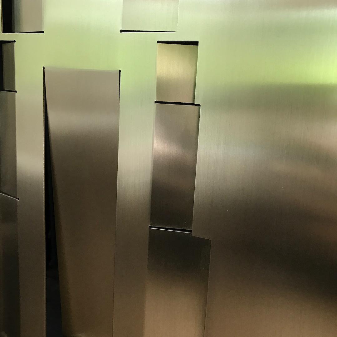 Obraz metalowy na ścianę Chrysler_4