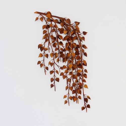 Birch branches – wall sculpture